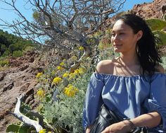 #nature #flowers #cactus #cacti #tree #twigs #rocks #blueskies #scenery #hiking #walking #adventure #cotedazur #france #travel #travelling #summer #holiday #vsco #vscocam by angelao8tk http://bit.ly/AdventureAustralia