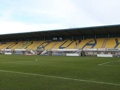 Torquay United takeover bid collapses over sale of Plainmoor stadium