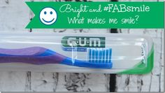 #sponsored The Taylor House: What makes me Smile? #Fabsmile