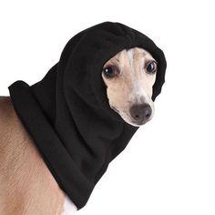 Резултат слика за dog snood pattern sew