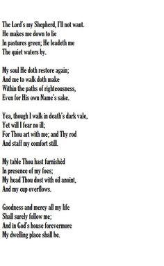 Poems about grace
