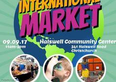 Canterbury New Zealand Business Association Presents