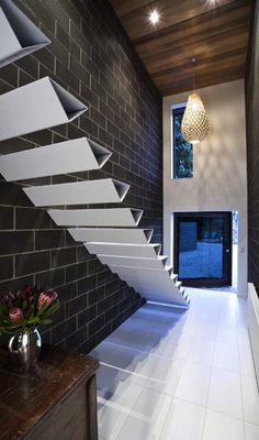 ˚Floating Staircase