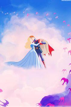 Wall Paper Iphone Disney Princess Aurora Sleeping Beauty Ideas For 2019 Walt Disney, Disney Nerd, Disney Couples, Disney Girls, Disney Magic, Disney Cartoons, Disney Movies, Disney Characters, Disney Princesses