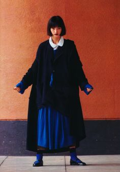 koda miyako (甲田益也子) anan 441 (1984)