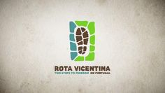 Rota Vicentina - Presentation by Rota Vicentina. Rota Vicentina is a long distance path along the Sw coast of Portugal, between the city of Santiago do Cacém and the Cape of St. Vincent, totalling more than 340 km to walk along one of the most beautiful and best preserved coast lines of southern Europe.