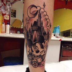 bartek baro tattoo