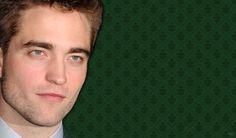 Robert Pattinson Desktop, iPhone, Blackberry