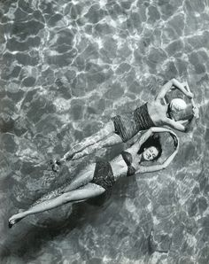 Toni Frissell for Harper's Bazaar, 1949