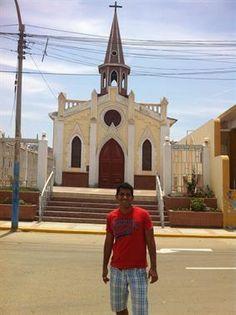 Acabo de compartir la foto de JOEL PAULINO que representa a: Pimentel
