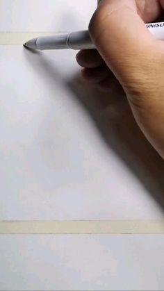 Art Drawings Beautiful, Art Drawings For Kids, Art Drawings Sketches Simple, Pencil Art Drawings, Dibujos Zentangle Art, Art Painting Gallery, Diy Canvas Art, Beauty Art, Art Techniques