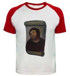 La camiseta del 'Ecce Mono', a la venta por 16,90 euros Imperfection Is Beauty, Fresco, Im Not Perfect, Spanish, T Shirt, Women, Art, Fashion, Jumpsuit