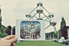 De Estraperlo: Atomium