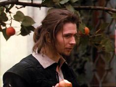 Young Gary Oldman- so this is what a young Sirius Black looks like, eh? Not bad, not bad at all.