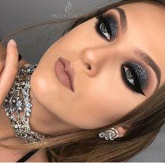 Makup Concepts debutante make-up,make-up organiser,maskcara make-up,earlier than and after make-up u Glam Makeup Look, Sexy Makeup, Prom Makeup, Beauty Makeup, Makeup Looks, Makeup Trends, Makeup Inspo, Makeup Art, Makeup Inspiration