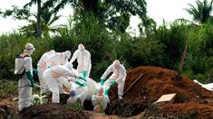 The deadly Ebola outbreak in Congo is now an international health emergency, the World Health Organization announced Wednesday after the virus spread this week to a city of 2 million people . Polio Eradication, International Health, Health Ministry, World Health Organization, West Africa, Public Health, Republic Of The Congo, Switzerland, Corona