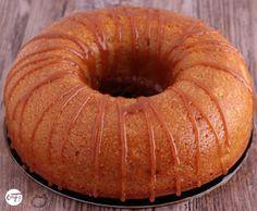 Le gâteau au caramel beurre salé (C'est ma fournée !)
