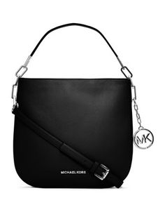 MICHAEL Michael Kors  Medium Brooke Shoulder Bag. pretty good!!