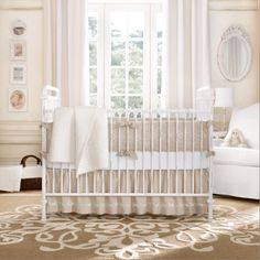 12 Sophisticated Baby Rooms From Rate My Space | Diy network ...