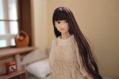 momoko doll, via Flickr.