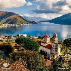 Savina Monastery, Herceg Novi, #Montenegro