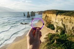 Get your purple lokai this February and help support the Alzheimer's Association.