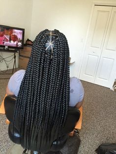 I want this size braids