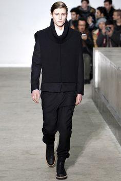 Kris Van Assche Fall 2011 Menswear - Collection - Gallery - Style.com