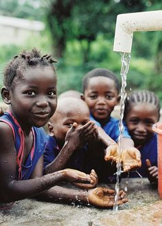 Eagle Water Treatment: Water and Sanitation Precious Children, Beautiful Children, Beautiful Babies, We Are The World, People Of The World, Plan Canada, Go And Make Disciples, Hot Girls, Water And Sanitation