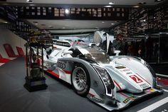 Porsche 24h Lemans Winner