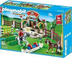 Playmobil 5224 Country Reitturnier NEU & OVP
