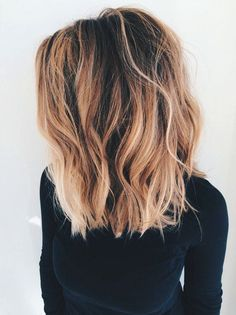 100+ Trendy Lob Hairstyles Ideas, Apply Today!
