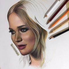 WANT A FEATURE ? CLICK LINK IN MY PROFILE !!! Tag #LADYTEREZIE Repost from @xxmmkoxx Work in progress #jenniferlawrence アマゾンで買った首サポーターがめっちゃ良い感じでサポートしてくれたので全然痛くなくなったもう手放せない笑 via http://instagram.com/ladyterezie