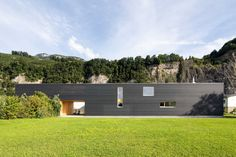 Image 1 of 33 from gallery of 37m in Hohenems / Juri Troy Architects. Courtesy of Juri Troy