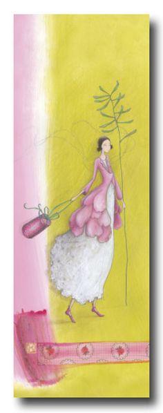 CARTES D'ART > BOISSONNARD Gaëlle > CARTES DOUBLES 11X31cm CARTES DOUBLES 11X31cm - e-mages - La carterie d art
