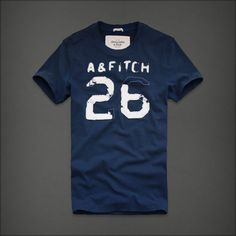 Abercrombie & Fitch - Shop Official Site - Mens - Tees - Graphic Tees - Upper Hudson