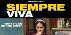 """""""Siempreviva"""" se proyecta en la Corte Suprema de Justicia – Cinéfilos   Cinefanático #cine #CineColombiano"""