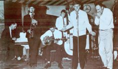 Tonight 3-17 in 1962: In a major development for British rock and roll, Alexis Korner's Blues Incorporated becomes the Saturday night house band at the Ealing jazz club in London. Their lead singer/front man? Mick Jagger!!!