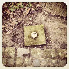 Walking along Joseph-Beuys-Allee. #Bonn #Germany