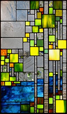 River Birch by Josephine A. Geiger: Art Glass Wall Art available at www. Modern Stained Glass, Stained Glass Quilt, Stained Glass Designs, Stained Glass Panels, Stained Glass Projects, Stained Glass Patterns, Leaded Glass, Mosaic Glass, Vidro Art Deco
