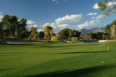 Tucson City Golf - Play More and Pay Less - Dell Urich