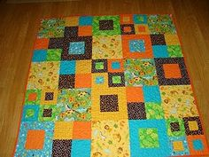 Quilt ideas for Baby Yar