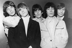 Billboard - The Rolling Stones Release '(I Can't Get No) Satisfaction' Lyric Video: Exclusive
