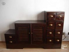 Beaux Meubles On Pinterest Art Deco Buffet And Arts And Crafts