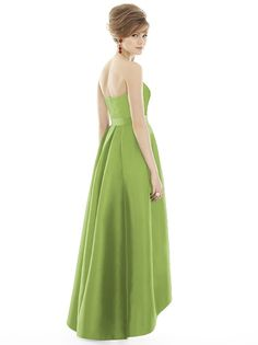 Alfred Sung Style D699 http://www.dessy.com/dresses/bridesmaid/d699/#.VVa9vvlViko