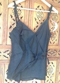 À vendre sur #vintedfrance ! http://www.vinted.fr/mode-femmes/debardeurs/25705613-top-taboo-s-en-lin