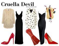 Cruella Devil- Buy here