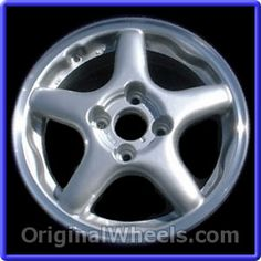 OEM 1994 Acura Integra Rims - Used Factory Wheels from OriginalWheels.com #Acura #AcuraIntegra #Integra #1994AcuraIntegra #94AcuraIntegra #1994 #1994Acura #1994Integra #AcuraRims #IntegraRims #OEM #Rims #Wheels #AcuraWheels #AcuraRims #IntegraRims #IntegraWheels #steelwheels #alloywheels #OEMwheels #factorywheels #OEMrims #factoryrims