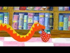 Ένα φίδι... τρομερό! - YouTube Audio Books, Dinosaur Stuffed Animal, Toys, Youtube, Animals, Videos, Activity Toys, Animales, Animaux