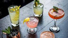 14 Essential Houston Cocktail Bars - Eater Houston